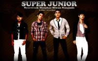 Super Junior [Widescreen]