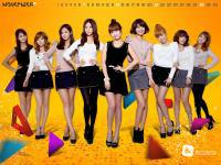 Snsd G20 Orange ver With CD
