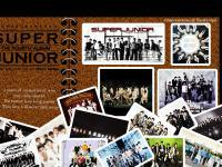 5 years Super Junior