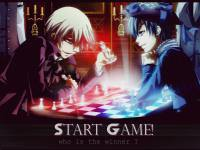 START GAME ! ,, who is the winner ?