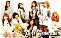 "SNSD : ""Candid GIRLS With Me"""