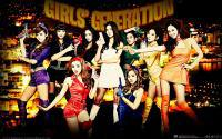 SNSD Hoot 5 [Widescreen]