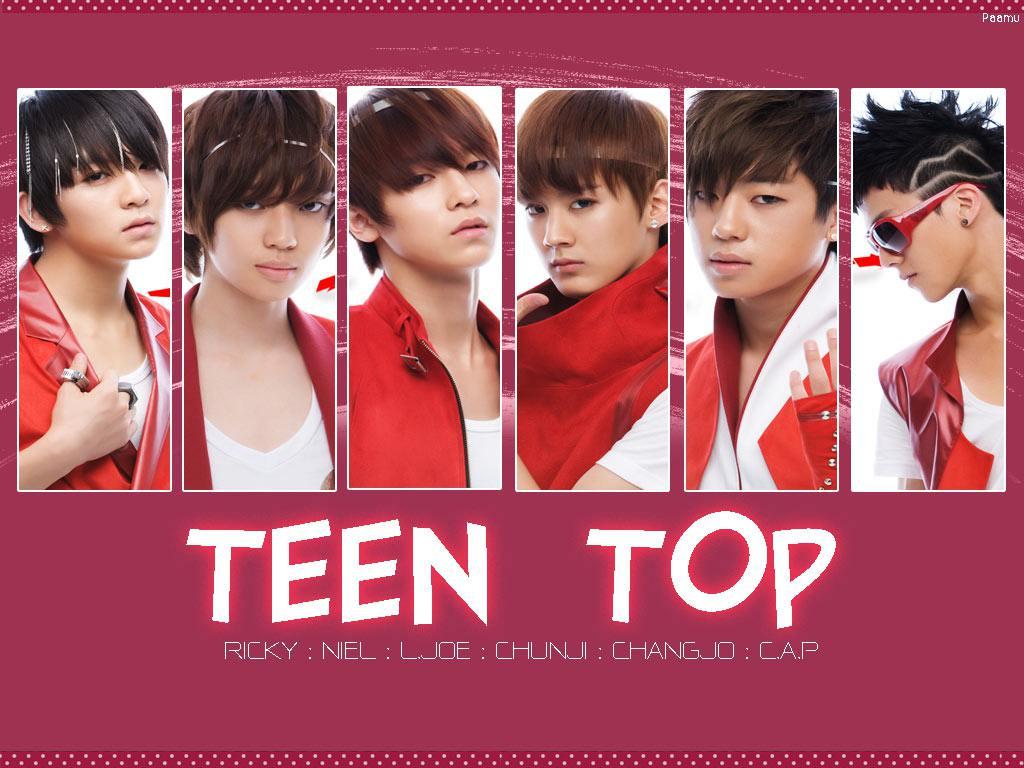 Are Members Of Teen 27