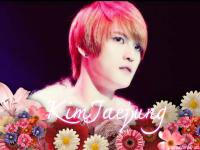 KimJaejoong in the flowers