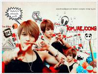 JYJ: ❤ fine your  love KimJaeJoong❤