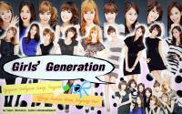 Girls' Generation_Cute Girl~