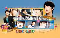 Donghae - Love Candy