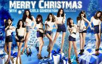 Merry Christmas with Girls'Generation