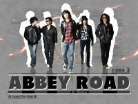 Coke 3 : Abbey Road