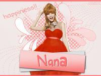 ' Nana l happiness !!