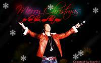 Merry Christmas for Lee Hom and his fans