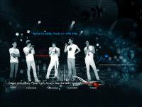 TVXQ: 7th ANNIVERSARY