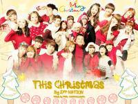 This Christmas : JYP Nation