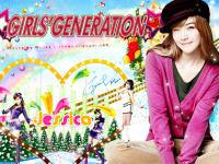 Girls' Generation - Jessica