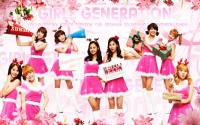SNSD (GG) ~~ ★Happy New Year★
