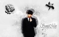 "Super Junior ""Sungmin"""