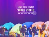 "SHINee The 1st Concert ""SHINee World"""