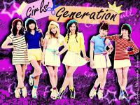 SNSD Color Full_LG girls~