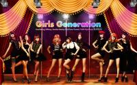 Girls Generation Show