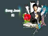 [Black]Song Joon Ki