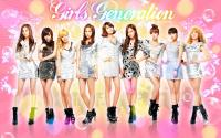 Girls Generation [intel]