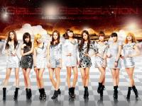 SNSD >> Intel Visual Dreams