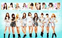 "SNSD : ""Visual Dreams"" ver.2"