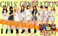 Girls' Generation [Intel]