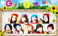 SNSD : NOW! COLOR GENERATION
