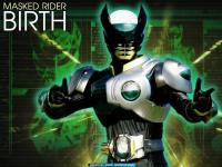 Masked Rider Birth