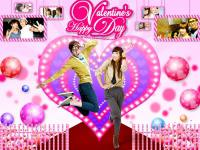 Khuntoria Happy Valentine's Day