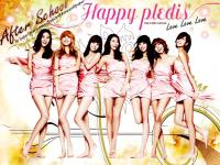 After School_Happy Pledis [LOVE LOVE LOVE]