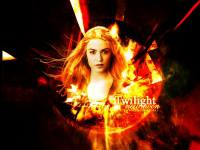The Twilight : Rosalie*