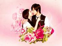 Playful Kiss : Seungjo Hani *