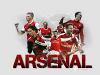 Arsenal : First Champion of 2011 ???
