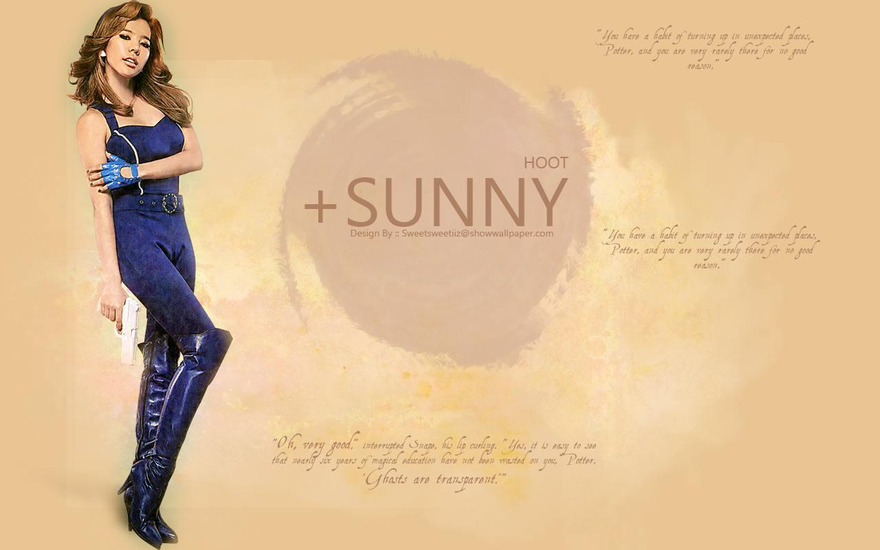 sunny dae