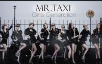 Mr. Taxi {Girls Generation}.