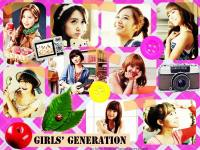 Girls' Generation [Vita]
