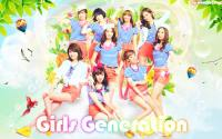 Girls Generation [Mag Spur Pink]