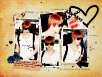 JYJ:welcome to Thailand Kimjaejoong