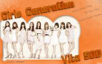 SNSD : Girls Generation 'Vita500' [ver.2]
