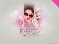 FASHION : deeppink