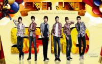 Super Junior in SPAO「Star Jeans」
