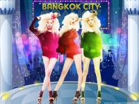 Orange Caramel : Bangkok City