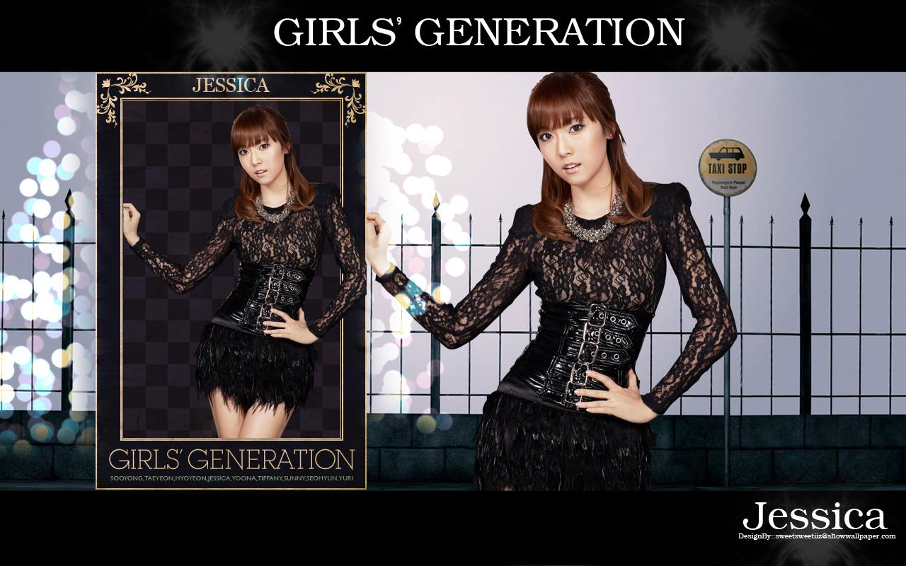 Jessica snsd ost dating agency lyrics