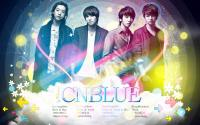 CNBLUE [First Step]