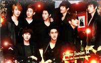 Happy 3rd Anniversary 'Super Junior M' ^^