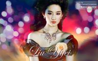 Innocent Girl 'Liu Yefei'