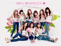Girls Generation ver.2