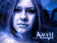 Ice Mask ' Avril